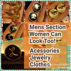 MENS Jewelry Acessories Clothes (Women Can Look 2)